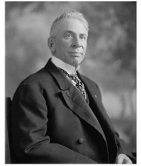 1912 : Senator William Alden Smith of Michigan Releases First Report on Sinking of Titantic